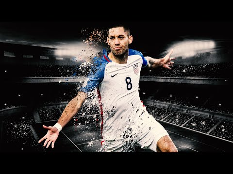 US Soccer Hype Video