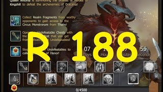 Drakensang Online B3rs3rk3r - Test Server - What's New ? - R 188 - Event