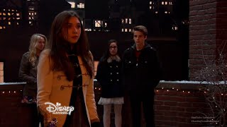 Girl Meets World 2x25: Farkle and Riley #4 | Lucas and Maya (Farkle: Riley still loves Lucas)