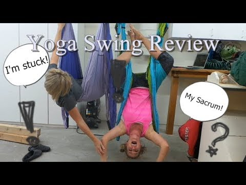 Yoga Trapeze Swing Review