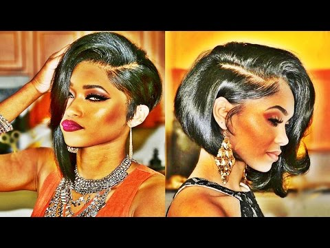 sexiest-bob-haircuts-for-american-&-african-women