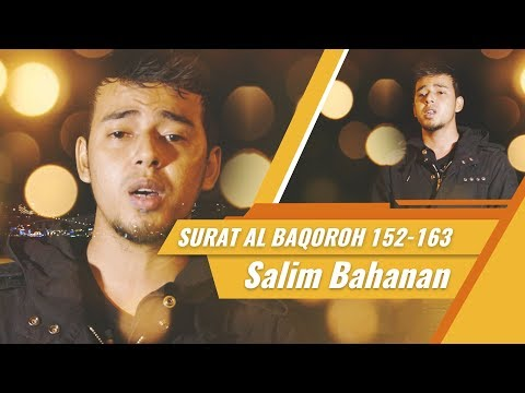 Goes To Turkey | Salim Bahanan | Surat Al Baqoroh 152-163