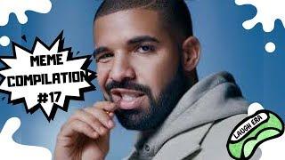MEME COMPILATION #17   FUNNY VIDEOS    DANK MEMES 2018