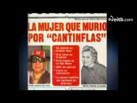 LND - ARCHIVOS SECRETOS - Cantinflas y los suicidios.