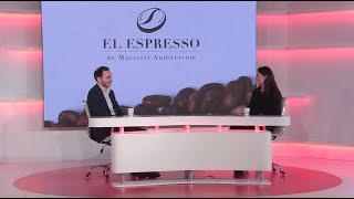 ¿Qué piensa tu familia de tu trabajo?   El Espresso de Marriott Auditorium   Episodio III