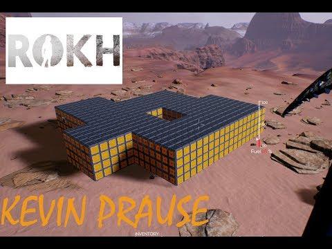 ROKH Season 2 - 2  Deja Vu , Sand Box Rokh life.   NO BOX BASES!!!  Amazing Base W/New STUFF