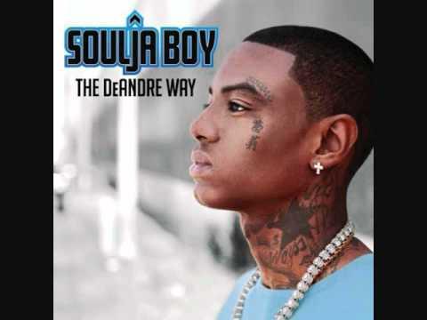 Soulja Boy feat Trey Songz - Hey Cutie (wit lyrics) .wmv