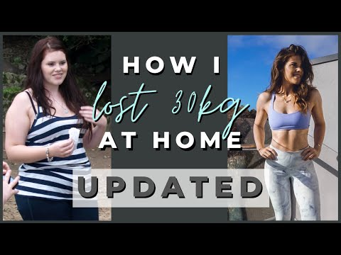 My 30 Kg Weight Loss and Fitness Transformation Updated - Your Common Qu's Answered!