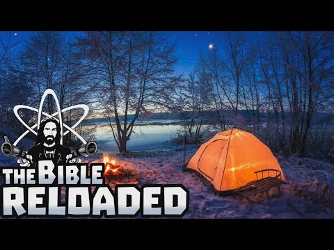 Conceived in a Tent- Atheist Bible Study #119