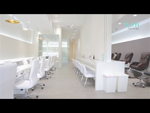 Tutti Nails & Spa at Chestnut Hill, MA - Interior Video 2016