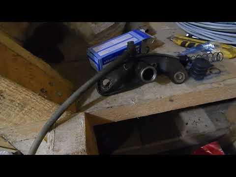 [Lanos] Ремкоплект рабочего цилиндра сцепления KOS1111