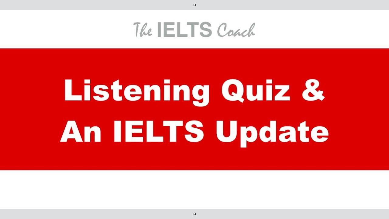 listening quiz pdf for coaches