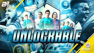 THE MYSTERY PACK! | FIFA 16 Ultimate Team UNLOCKABLE!