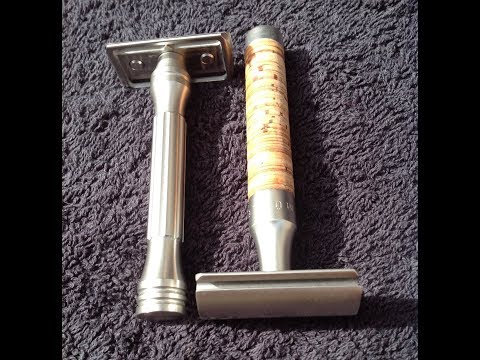 Muhle Rocca & Blackland  Dart: A Comparison Shave