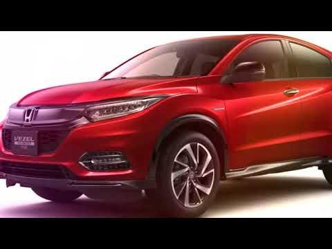 THE BEST!!! 2019 Honda HR V Price Malaysia