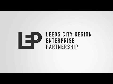 Leeds City Region Enterprise Partnership - #time4growth - extended version