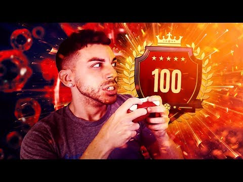 DjMaRiiO vs TOP 100 FUT Champions PRO PLAYER