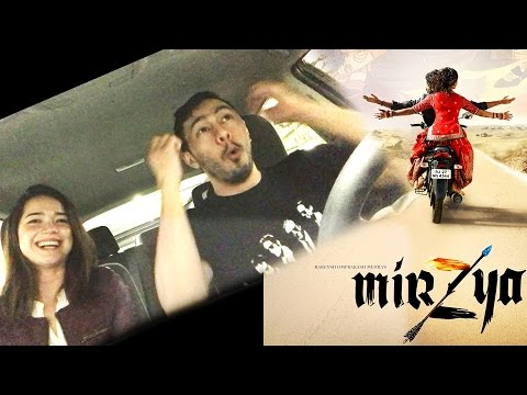 MIRZYA Movie Review Discussion by Jaby Koay & Achara Kirk!