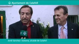 El sector immobiliari de Calafell organitza un congrés