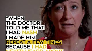 Patients Statements about NASH - English