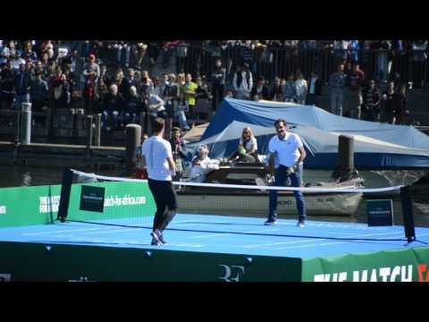Roger Federer - Andy Murray Zürich 10.04.2017 (mingedemeci.info)