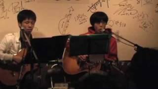 09年12月8日(火)名古屋・高岳フォーク村「ひまわり」にて♪ 78年のこの曲...
