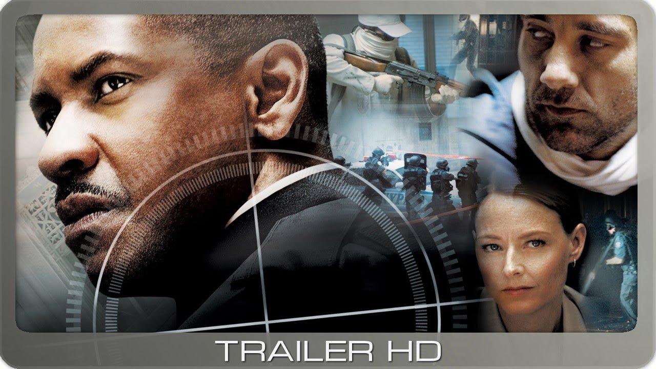 Inside Man ≣ 2006 ≣ Trailer ≣ German | Deutsch