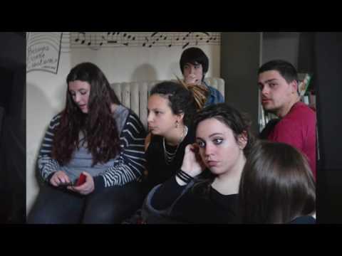 Improvvisazioni Elettroacustiche Live Electronics - Music&Visual Arts - Liceo Musicale Dante Firenze