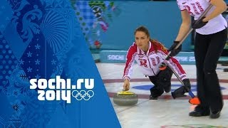 Curling - Women
