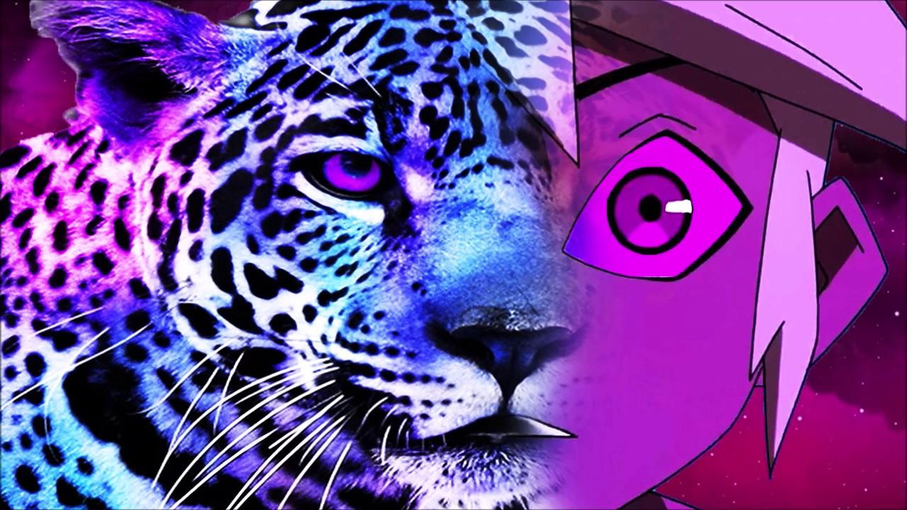 Purple Jaguar Eye Lyrics - Kipo and the Age of Wonderbeasts EP 10
