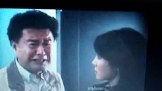 CSI科学捜査班10「青いドレスの女」にワンシーンですがロムさん出演...