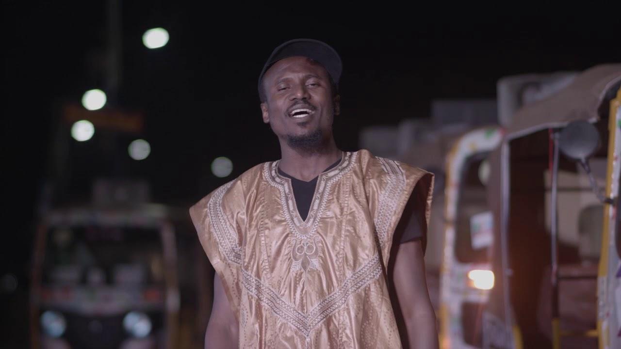 Download El Rufa'i Double 4 Official Video By Nazir Sarkin Waka