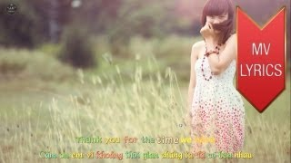 That Is Love | Tokyo Square | Lyrics [Kara + Vietsub HD]