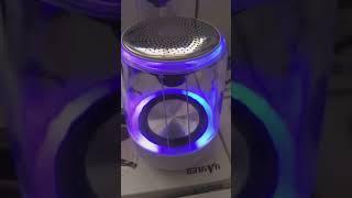 Loa bluetooth C7 ánh sáng 6D cực hay