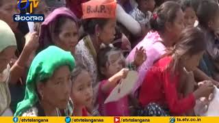 Bru Refugees | to Vote in Mamit District of Mizoram | Official