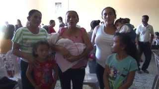 Saludos desde Monjas Jalapa Guatemala 2015