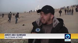 Започва нов поход срещу израелската блокада в Газа