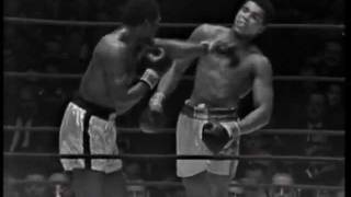 Muhammad Ali vs Ernie Terrell part 4