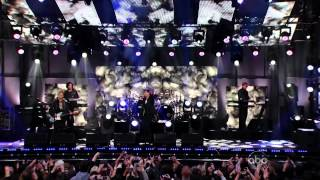 Depeche Mode   Soothe My Soul Jimmy Kimmel Live 24 04 13