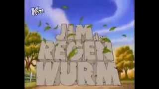 Jim der Regenwurm - TV Intro