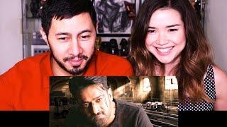 SAAHO | Prabhas | Trailer Reaction!