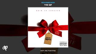Rich Homie Quan - Thoughts [The Gif]