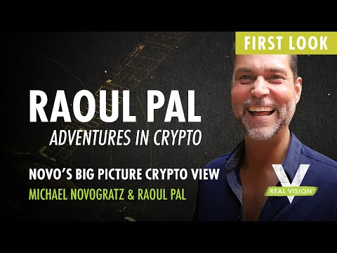 Bitcoin, Ethereum, Cardano and the Big Picture View on Crypto with Mike Novogratz