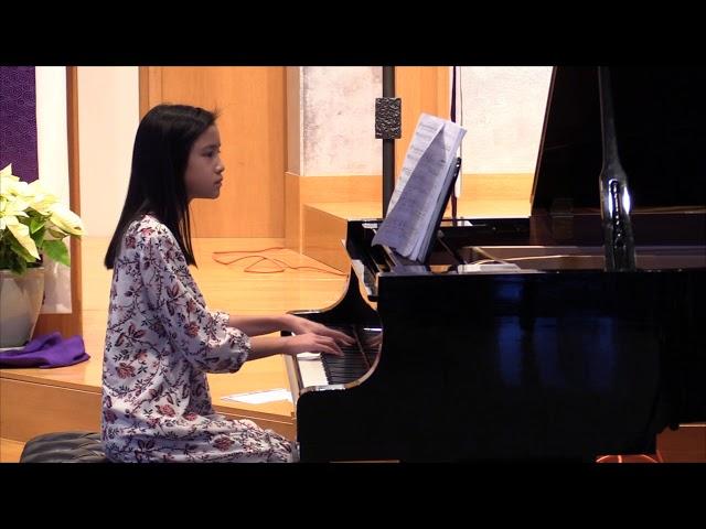 Chopin, F. Prelude Op. 28 no. 15
