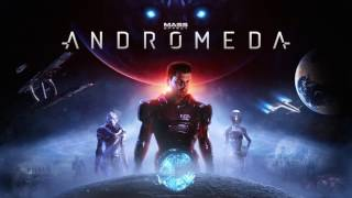 """Human"" As Heard In Mass Effect Andromeda Launch Trailer"