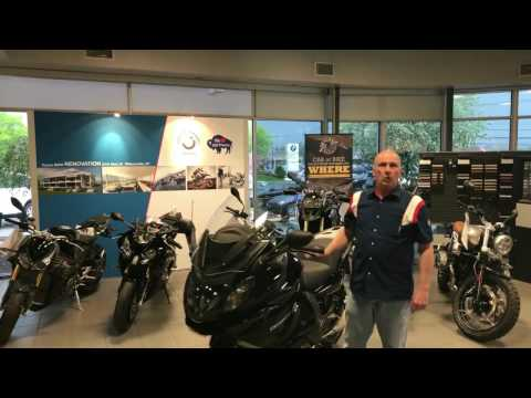 Welcome to Towne BMW Motorcycles!