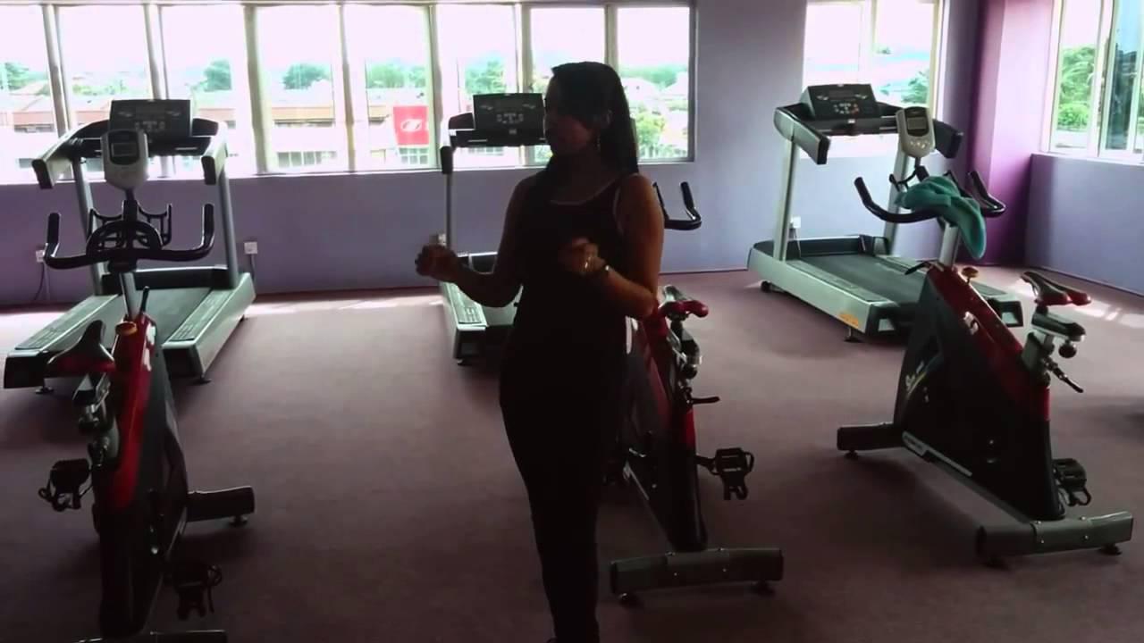 Cobra gym express klang teaser youtube