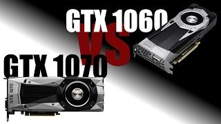 что лучше для майнинга GTX1070 или GTX1060