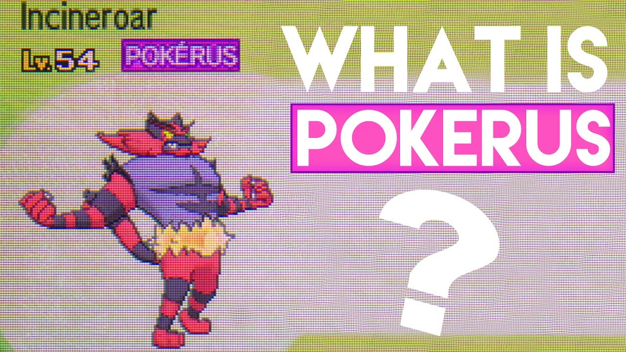 What is pokerus and how to get it a pokemon sun moon tutorial what is pokerus and how to get it a pokemon sun moon tutorial youtube biocorpaavc Images