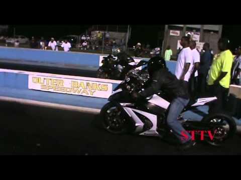 STTV 51 - NGRA MAY DAY - TONKA TOY - BIKER BOYZ